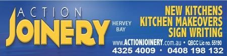 Action Joinery Hervey Bay