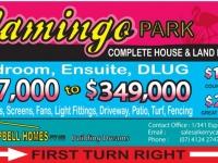 Flamingo Park Estate